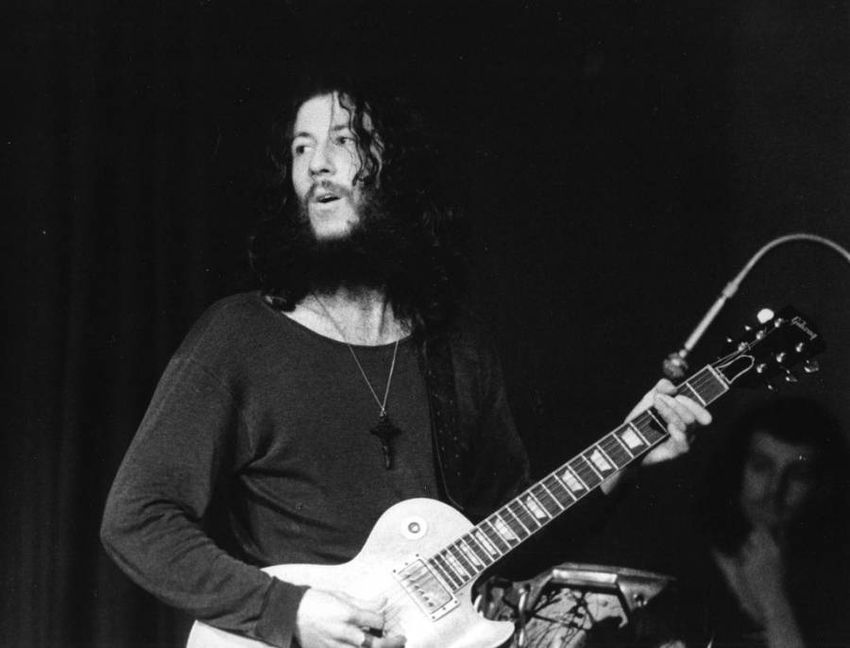 Photo de l'article: Peter Green, du zénith à la résurrection