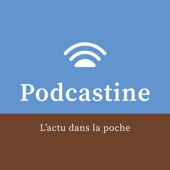 Photo de l'émission Podcastine